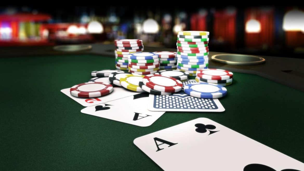 Online Casino Sites Mobile Phone – Know the advantages!!