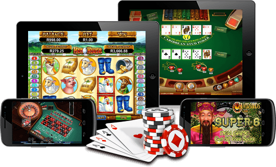 Experience The Best Live Daeler Casino Slots Games At All Slots Casino